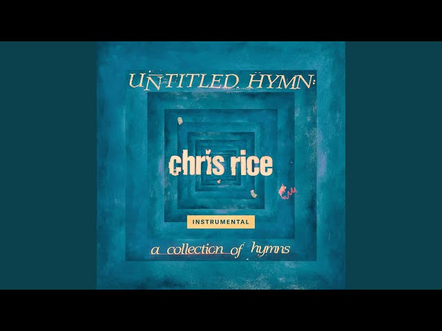 Untitled Hymn (Come To Jesus) (Instrumental)