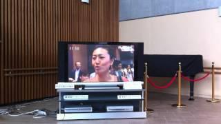 ドリプラ茨城がNHKで放送されました。