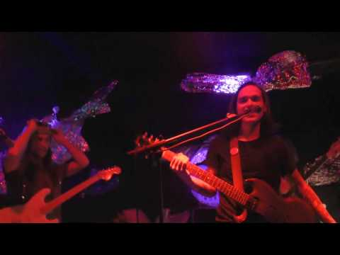 Carinae @ The Root Cellar Greenfield MA 12/31/16