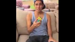 Zach King le magicien du net