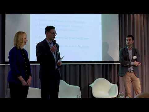 Aufzeichnung Diskussion & Workshop Datenschutzgrundverordnung | 26.01.2018, Berlin