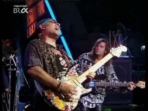 Eric Burdon/Brian Auger Band - Tobacco Road (PART 1) Live, 1991