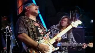 Eric Burdon/Brian Auger Band - Tobacco Road (PART 1) Live, 1991