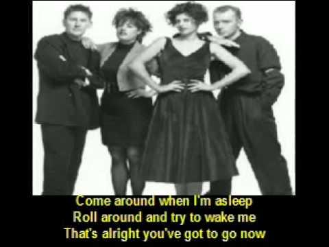 Do Re Mi - 'Man Overboard' [1985 single with lyrics]