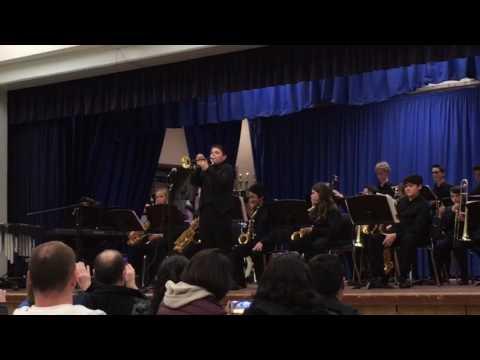Doxie – Los Cerritos Middle School