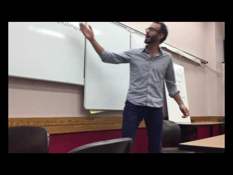 Shamik Dasgupta – 11/16/16Physical Salience and Autonomy
