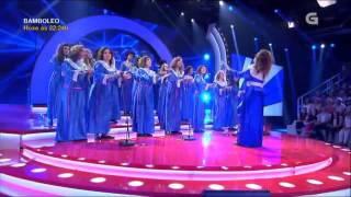CORO CODA -I will follow him - Sister Act
