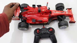Remote Control High Speed Formula 1 Racing Car – Chatpat toy tv