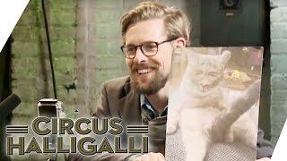 Circus HalliGalli Aushalten: Nicht lachen Vol.2 Teil 2.1 | ProSieben thumbnail