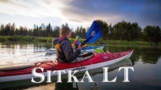 Eddyline Sitka LT: First Look