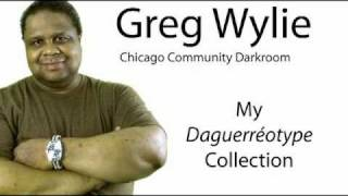 [CCD] My Daguerreotype Collection by Greg Wylie