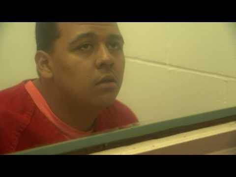 Santa Clara County jailhouse interview