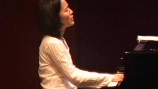 "Helen Sung & Ron Carter at the Rubin Museum: ""Hope Springs Eternally"" (H.Sung)"