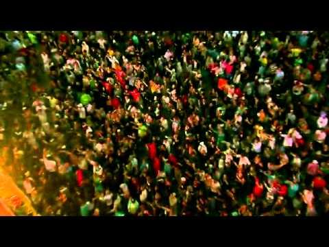 Nhạc Vũ Trường 2011 - Festival ( part 3 )