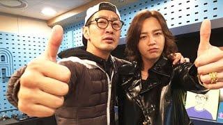 2016.1.6 SBS Radioオールドスクール①~⑤を修正して1本にまとめたもの (...