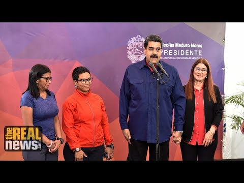 Venezuela's Opposition Sidelines Itself in Municipal Elections