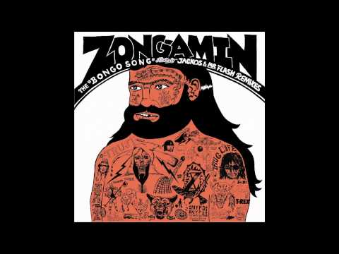Zongamin - Bongo Song (Jackos Remix)