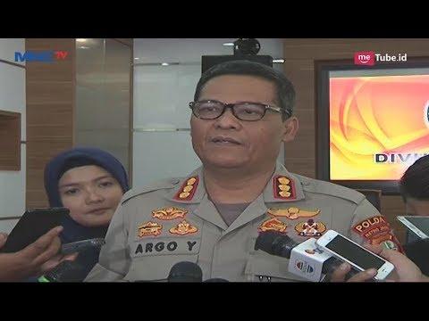 Polisi Periksa Sejumlah Saksi Terkait Teror Bom di Rumah Dua Pimpinan KPK - LIM 09/01 Mp3