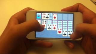 Jouer au solitaire - Apprendre les bases du jeu
