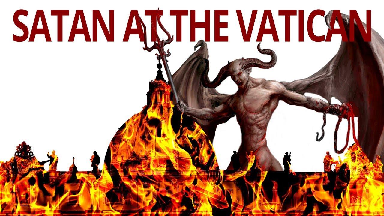 The Vortex—Satan at the Vatican