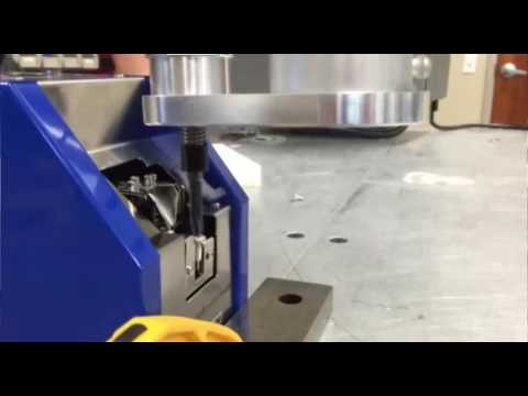 Robotic Screw Drivng and fastening