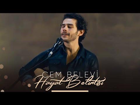 Cem Belevi - Hayat Belirtisi (Akustik Performans)