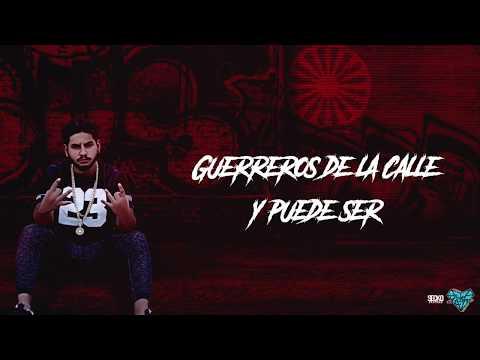 LA CALLE A MI ME DA PODER ~ Daviles de Novelda (Video Lyric)