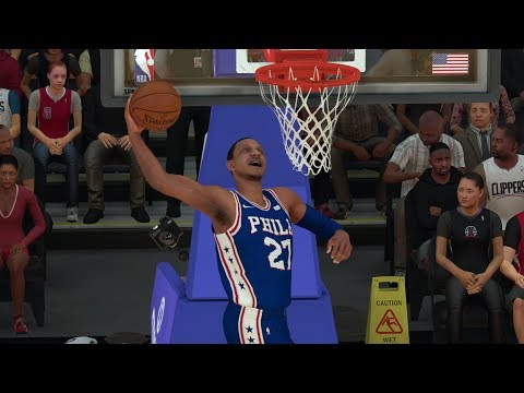 NBA 2K19 My Career EP 44 - Nike Pulls Offer! Level 2 Contract!