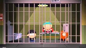 South Park - Cartman singt den Japanisches-Gefängnis Blues