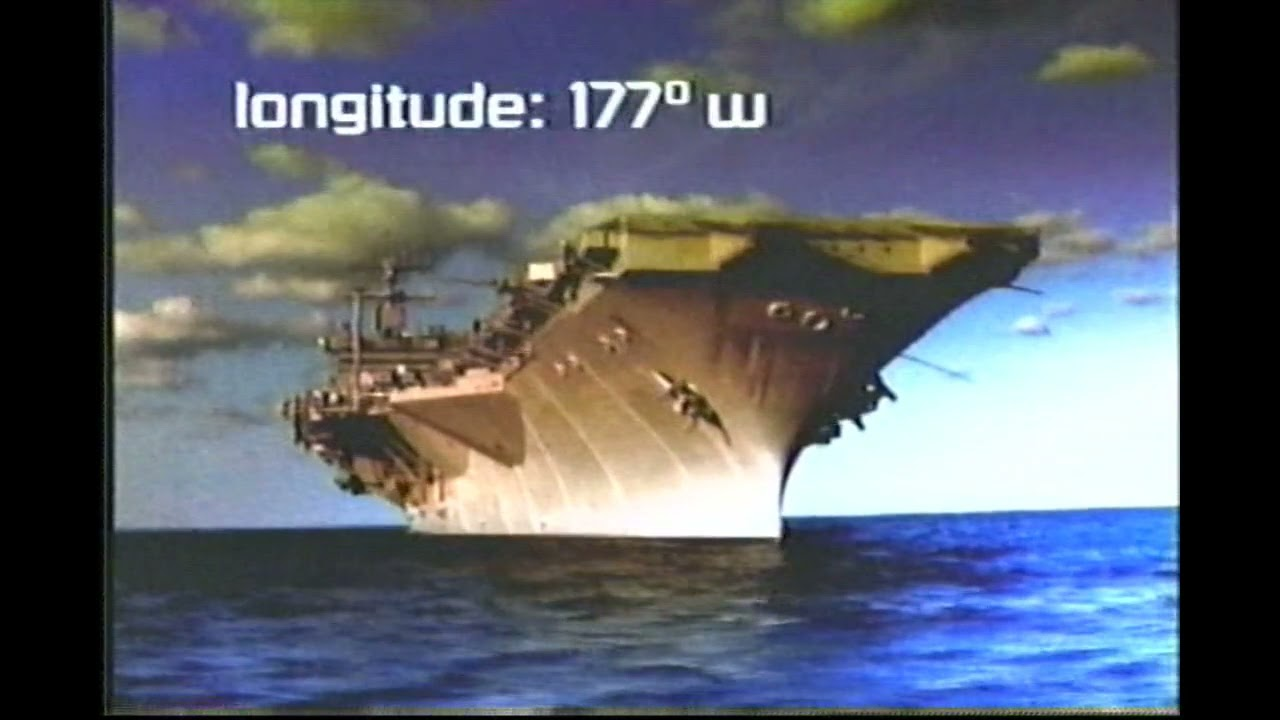 """Download Navy """"Accelerate Your Life"""" (Godsmack """"Awake"""") Commercial (2003)"""