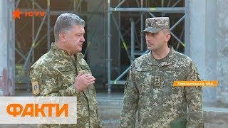 136 новых складов за 3 года: Украина потратит 4 млрд на строительство арсеналов