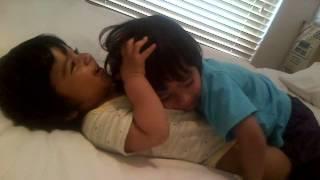Baby Sibling Love Thumbnail