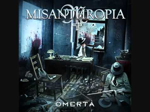 misanthropia