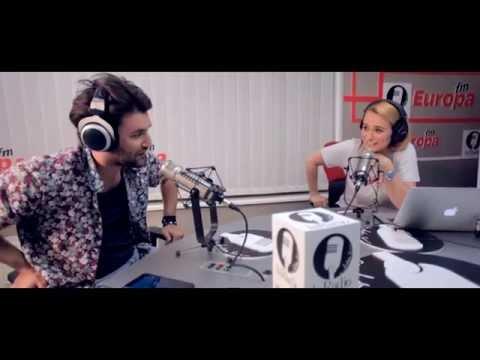La Radio cu Andreea Esca și Smiley