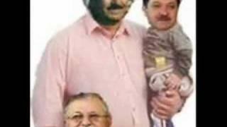 kurdish sh3r new 2010  basar jalal talabani masud barzani
