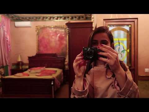 Travelling Armenia Part 1 | Amberd Fortress | Alexandrapol, Garnitoun Hotels | Lavash