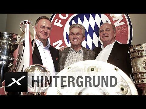 Die Bayern-Trainer unter Uli Hoeneß | Tops und Flops | FC Bayern München