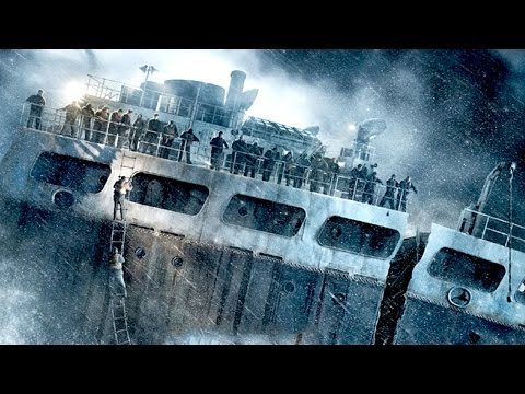 Disney's THE FINEST HOURS Trailer (Chris Pine - 2016)