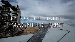 End of the Battle by MAGNETIC RUST