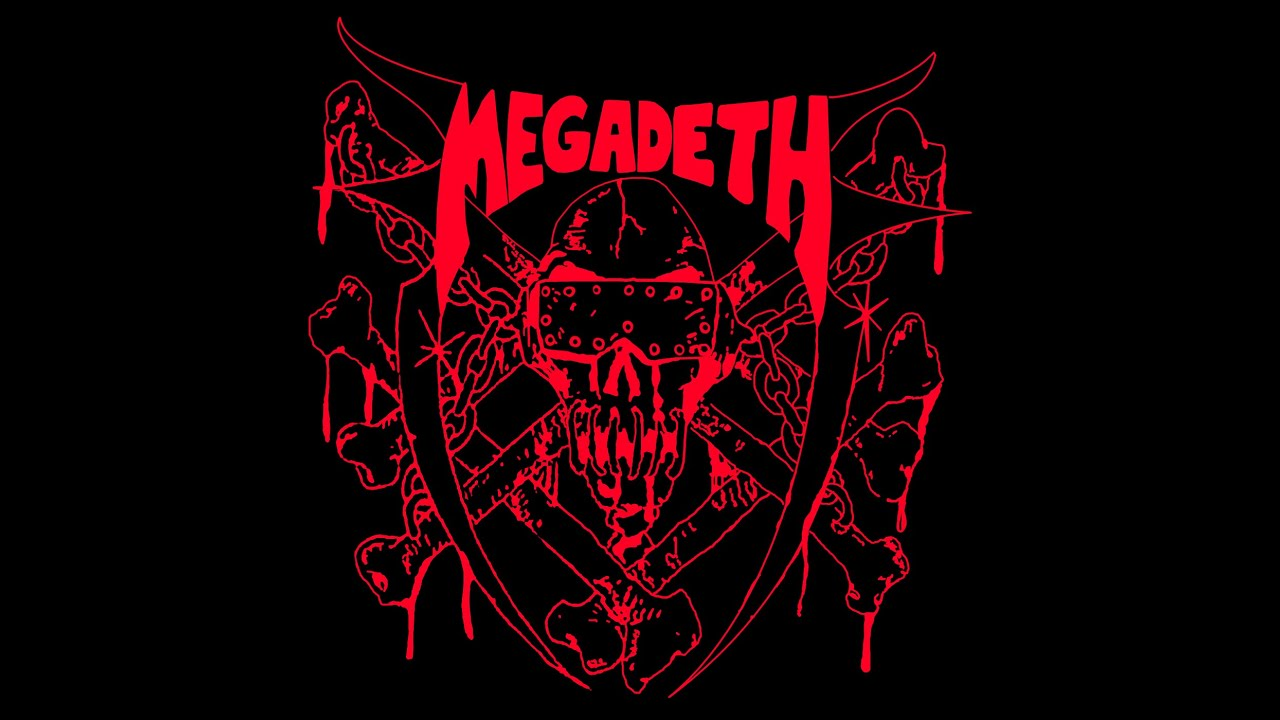megadeth last rites first demo album 1984 youtube