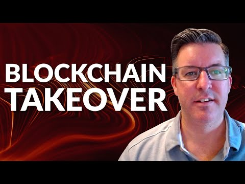 Blockchain Technology: Visa, IBM and Square Take the Market