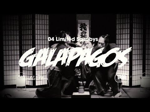 04 Limited Sazabys「Galapagos」(Official Music Video)