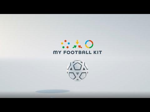 my football kit