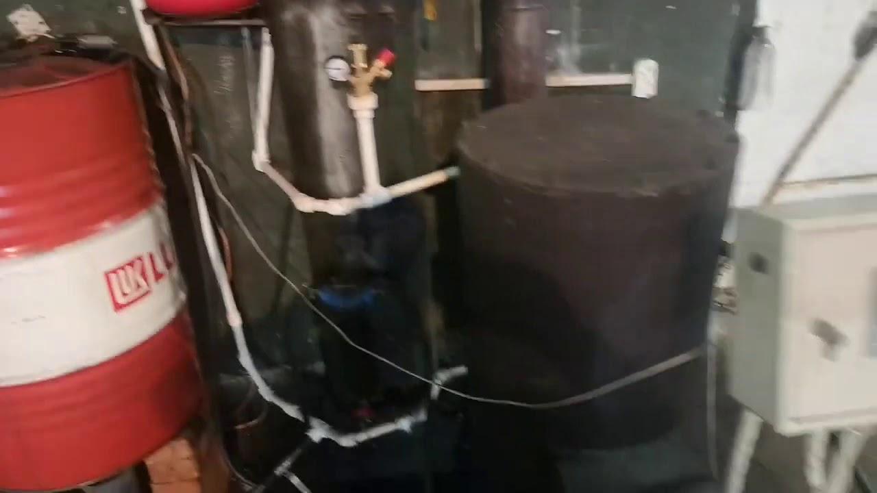 Отзывы котел Укдо 35 квт После 4 лет работы