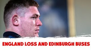 Tadhg Furlong recalls the Murrayfield bus fiasco