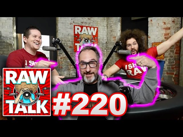 FroKnowsPhoto RAWtalk 220: How does a Photographer have $20,000 in gear stolen from above his head?