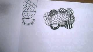 Как рисовать ДУДЛИНГ? Урок№1