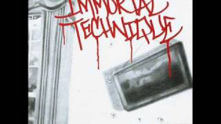 """You Never Know"" - Immortal Technique"