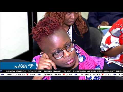 Illicit financial flows out of Africa a major concern