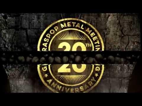 AFTERMOVIE - Graspop Metal Meeting 2015